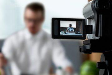 βιντεοσκόπηση γιατρού